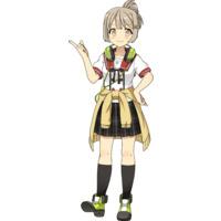 Image of Misaki Maruko