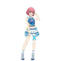 Image of Sakura Saruno