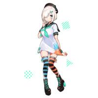 Profile Picture for Hina Minakami
