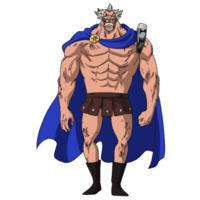 King Riku