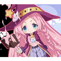 Image of Little Witch