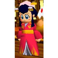 Image of Princess Yuki