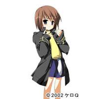 Image of Kaori Kirishima