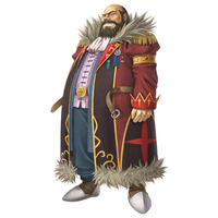 Image of Admiral Agares