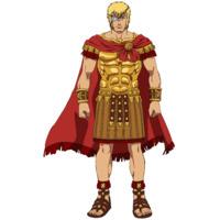 Image of Demetrius