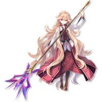 Image of Crimson Roselia