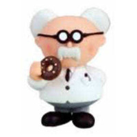 Image of Dr. Andonuts