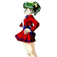 Image of Miyuki Iijima