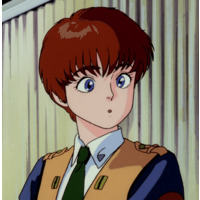 Image of Noa Izumi