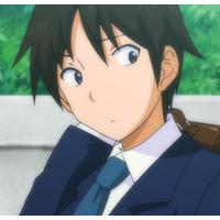 Image of Kazuki Okumura