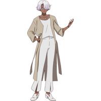 Image of Sirius Tenrouin