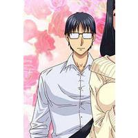 Image of Mizuho's Husband