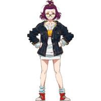 Mei Kamino