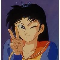 Image of Chigusa Yuuka