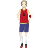 Image of Rei Kutani
