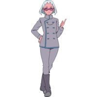 Image of Jill