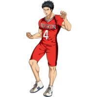 Profile Picture for Shinji Date