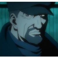 Image of John Winchester