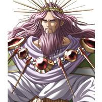 Image of Zeus Soldivice le Tibarni