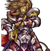 Image of Baron Lionel