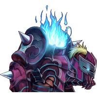 Image of Headless Knight