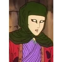 Image of Benietsu the Snake Woman