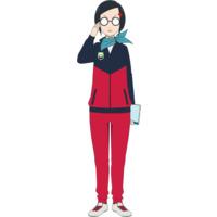 Image of Kei Hanabusa