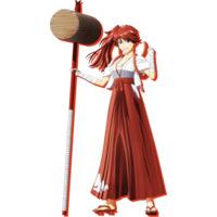 Image of Hatsuho Shinonome
