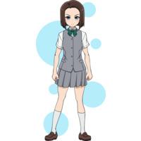 Image of Maho Kogomori