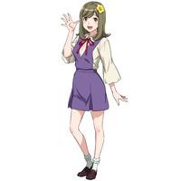 Image of Mimi Takanashi