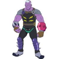 Image of Donatello