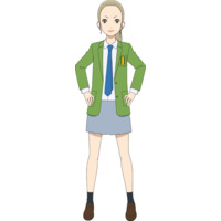 Image of Aya Shiratori