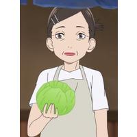 Image of Naoko's Mother