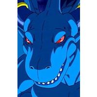 Image of Blue Dragon