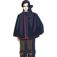Image of Makoto Tsukishiro