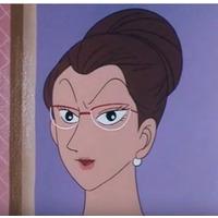 Image of Mrs. Tomita