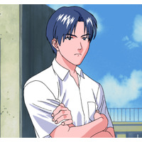 Image of Takeshi