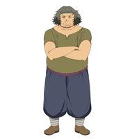 Image of Ginji