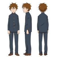 Image of Hamaguchi