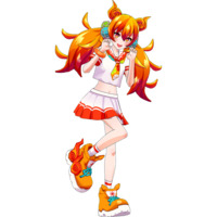 Image of Homura Shishimaru