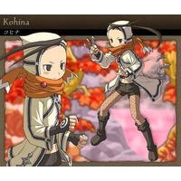 Image of Kohina