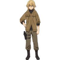 Image of Theoto Rikka