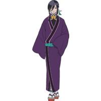 Image of Shinnosuke Tenmaya
