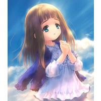 Image of Little Girl