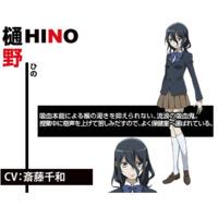 Image of Hino