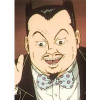 Image of Wonder Masamitsu