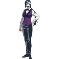 Image of Dealer Mask