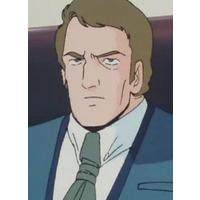 Image of Supervisor Gooley