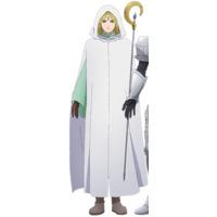 Image of White Mage
