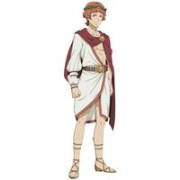 Image of Apollo